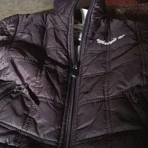 VERY WARM INFANT TIMBERLAND WINTER COAT